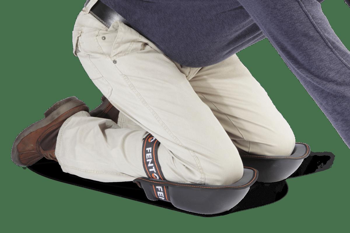 Fento kniebescherming