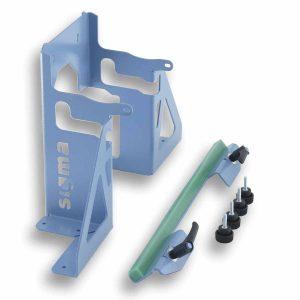 Sigma 36C4 Bevel Machine Werktafel Montageset