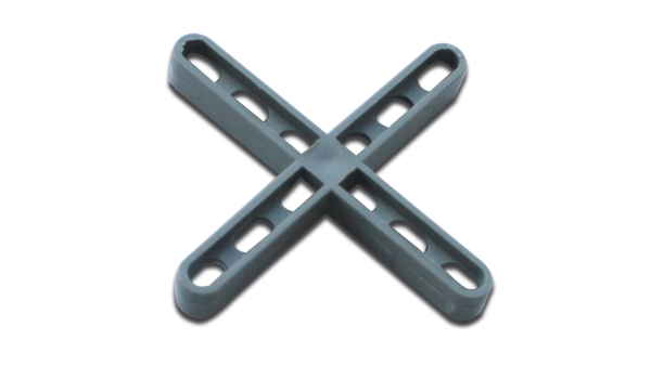 Rubi Tegelkruisjes - 4mm