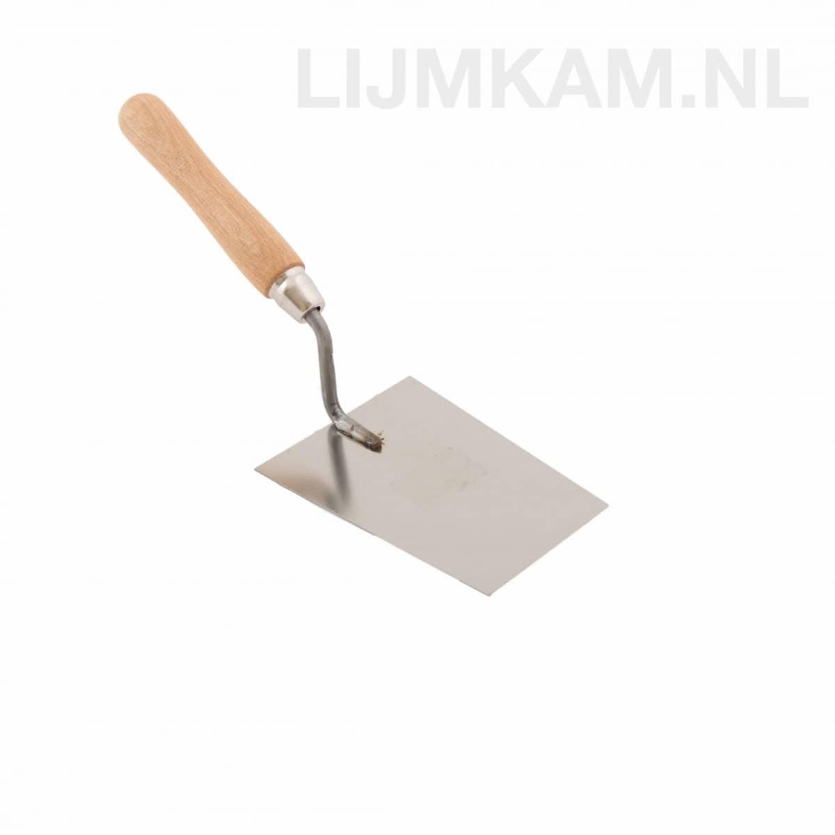 Lijmtroffel vierkant