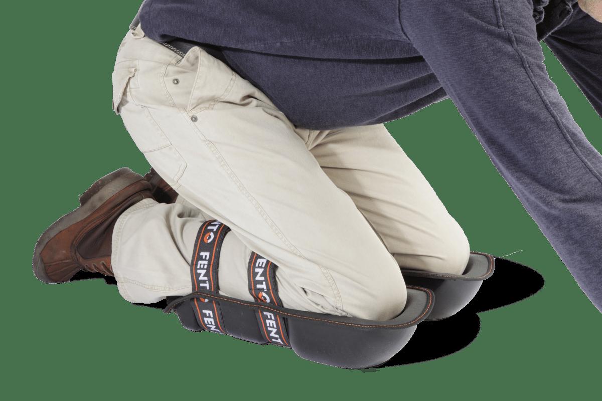 Fento kniebeschermers