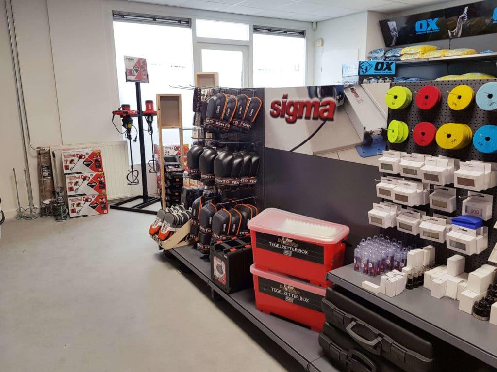 Lijmkam.nl Showroom | Rustig rondkijken & persoonlijk advies