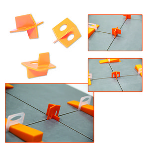 Multicross / tegelkruisjes