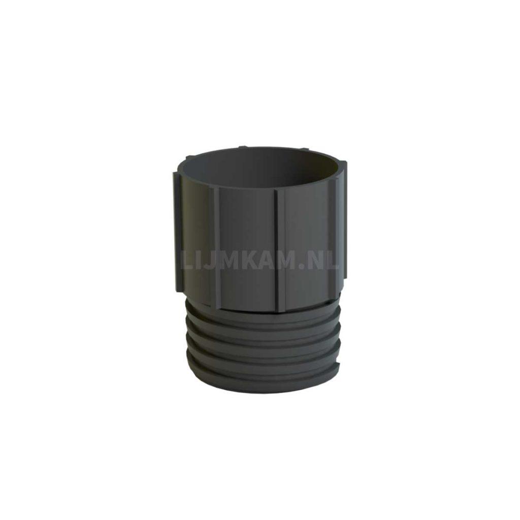 Verlengstuk 50 mm - Voor Tegel- en Balkdragers