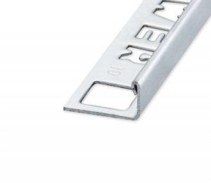 Tegelprofielen Recht Aluminium