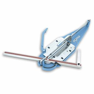 Sigma Tegelsnijder MAX 3D4M - Serie 3 - 90 cm snijlengte