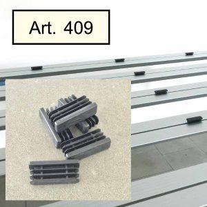 Sigma Type 409 Afstandhouders Werktafel - Set 50 stuks