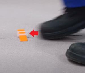 Tegel Levelling Systeem - Verwijderen van clips & keggen